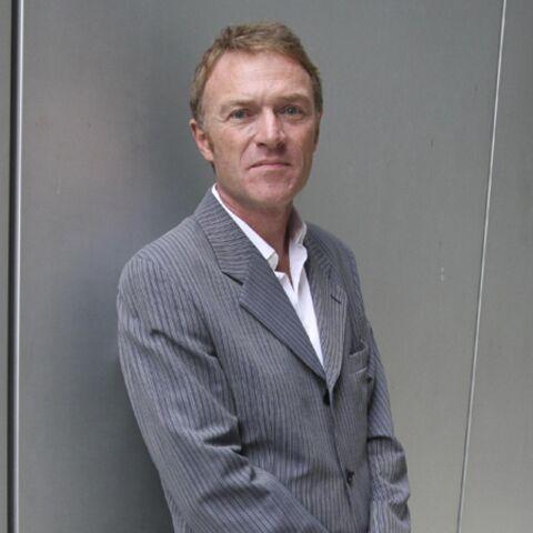 Christophe Hondelatte prend la porte de Laurent Ruquier