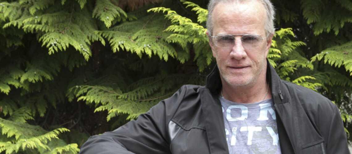 Christophe Lambert: «Je n'ai jamais aimé la routine»