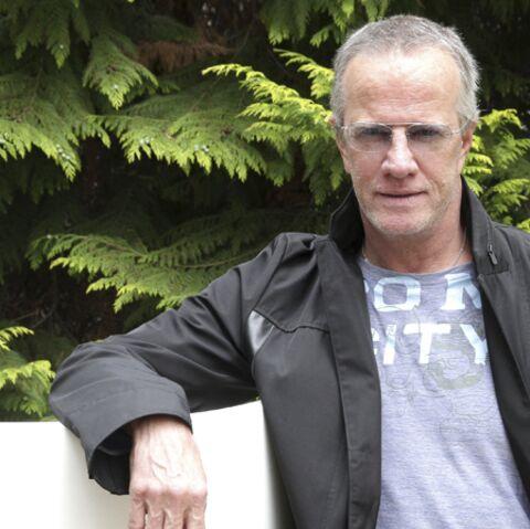 Christophe Lambert récompensé pour son roman