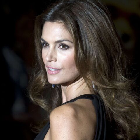 Cindy Crawford, trop ronde pour toi