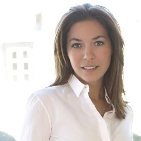 Claire Barsacq, l'élue du JT d'M6
