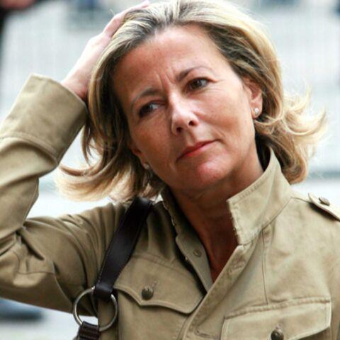 Pas de JT pour Claire Chazal samedi