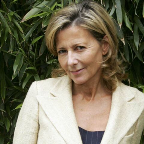 Claire Chazal: Un si grand besoin d'amour