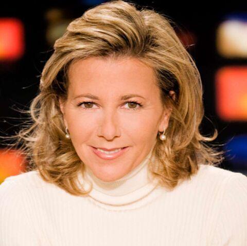 Claire Chazal reçoit DSK au 20h de TF1: la pression monte