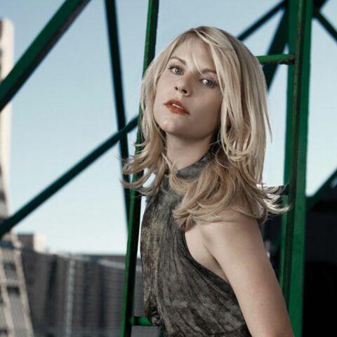 Claire Danes agent en Une d'Emmy