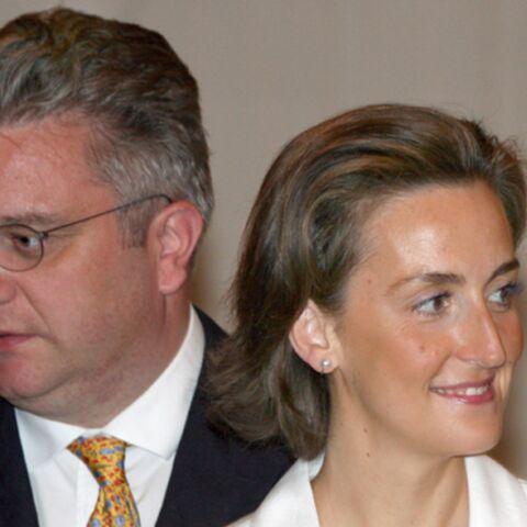 Claire et Laurent de Belgique dans la tourmente