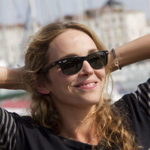 Claire Keim résiste à Naulleau et Zemmour