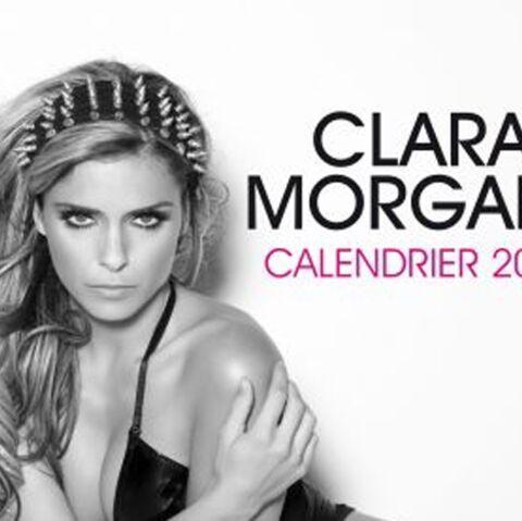 PHOTOS – Passez une année avec Clara Morgane