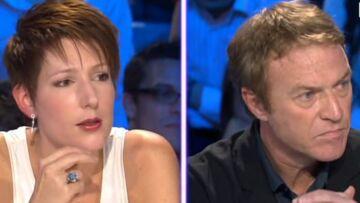 Vidéo- Christophe Hondelatte, 1er clash de Natacha Polony et Audrey Pulvar
