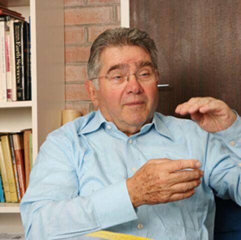 Pour Claude Allègre, Nicolas Hulot est «un imbécile»