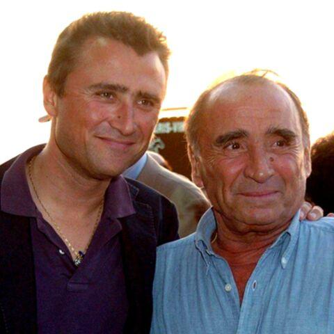 Claude et Alexandre Brasseur