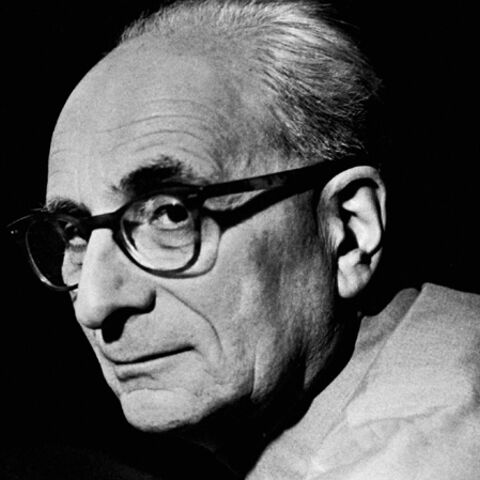 Claude Lévi Strauss honoré à Washington