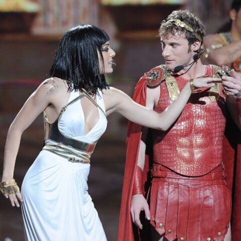 Cléopatre: dans les coulisses d'un spectacle pharaonique