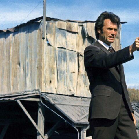 Clint Eastwood: Dirty Harry est mort