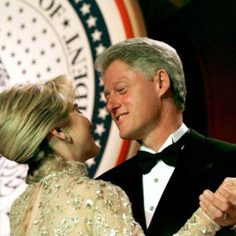 Rétrospective vidéo: Clinton, Carter, Ford… Histoires d'investitures américaines  (2/3)