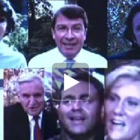 VIDEO- Le clip des jeunes de l'UMP fait rire la toile