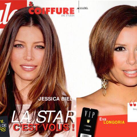 Feuilletez l'album photo de Gala et Coiffure de Paris