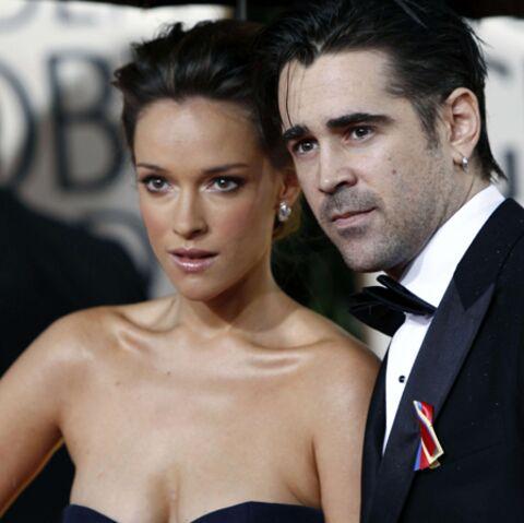 Colin Farrell et Alicja Bachleda: fin de l'histoire