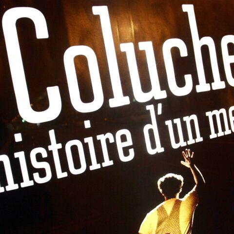 Coluche: nouvelle polémique autour du film d'Antoine de Caunes