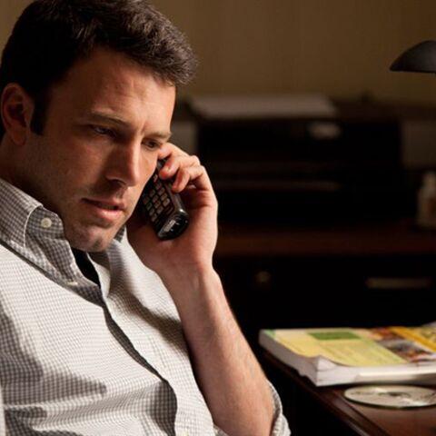 The Company Men: Ben Affleck touché par la crise
