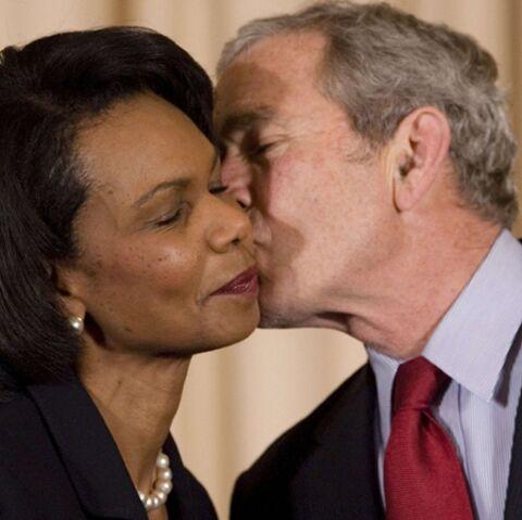 La sitcom de Condoleezza Rice