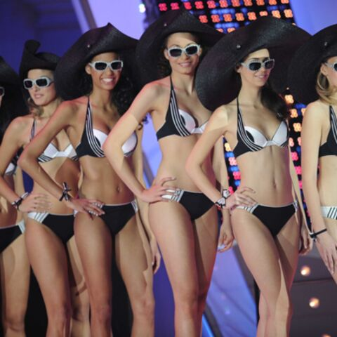 Exclusif: Les dessous de Miss France 2009