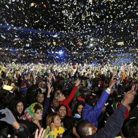 Coupe du monde 2010: c'est aujourd'hui!