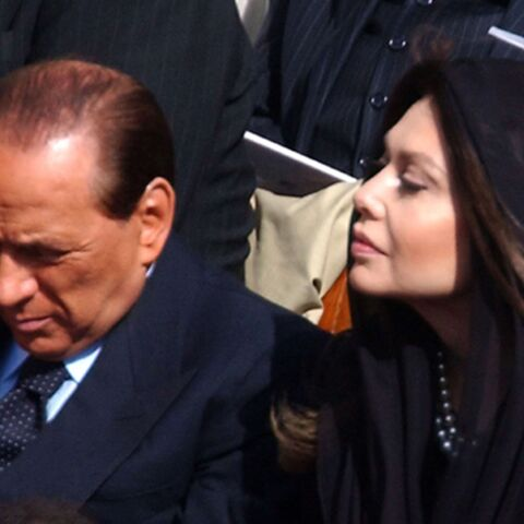 Couple Berlusconi: un divorce qui va faire bling-bling