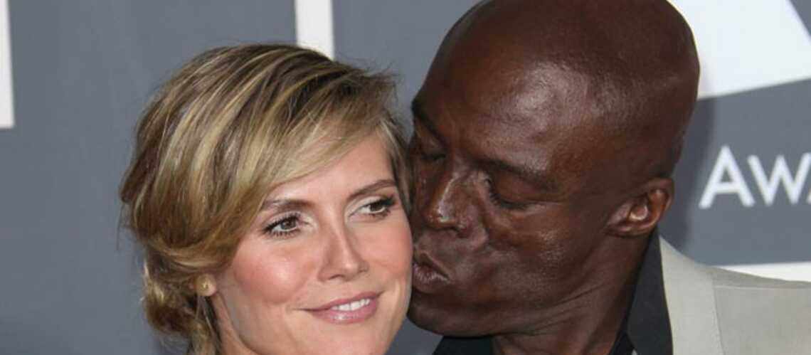 Heidi Klum et Seal: divorce en vue?