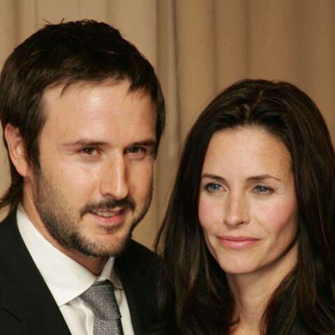 David Arquette adore le nouveau boyfriend de Courteney Cox
