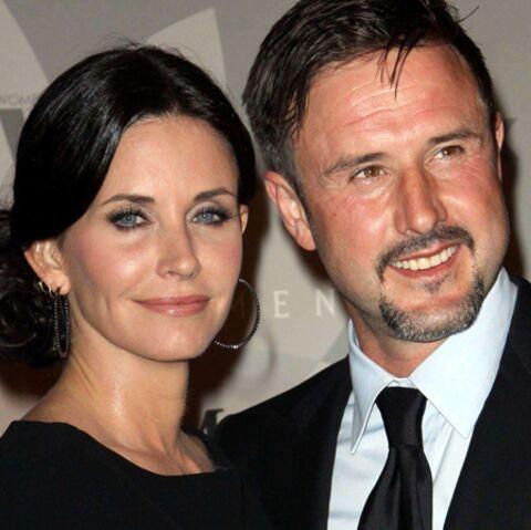Le mariage de Courteney Cox, menacé?