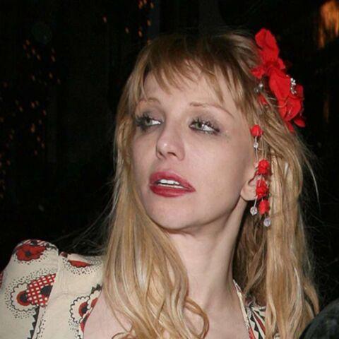 Courtney Love poussée à avorter?