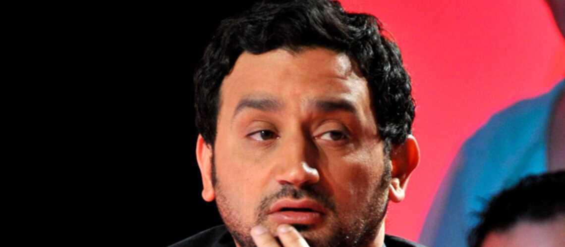 Cyril Hanouna, conspué après sa blague sadique à Matthieu Delormeau, se défend