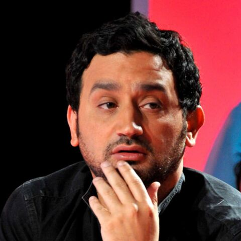 Cyril Hanouna, fan de son fiston