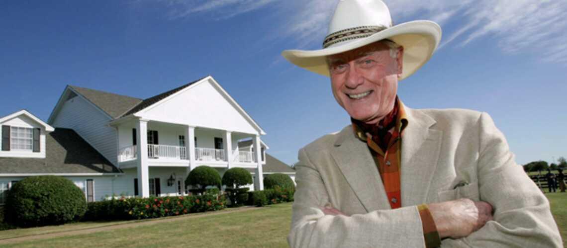 La série Dallas fête ses 30 ans