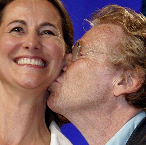 Daniel Cohn-Bendit tacle Carla et Nicolas Sarkozy, un couple «berlusconien»