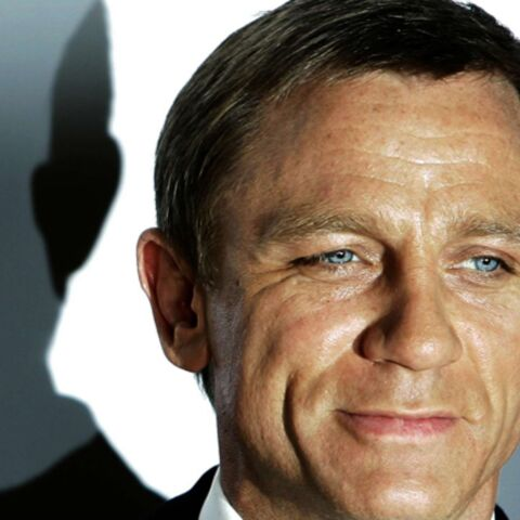Daniel Craig: jamais plus jamais je ne laisserai ma place!