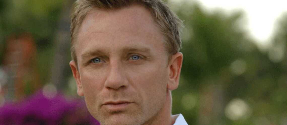 Daniel Craig: 007 le rend trop «transparent»