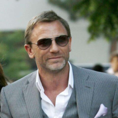 Daniel Craig, bientôt gros et vieux?