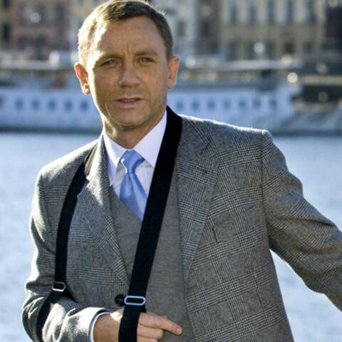 Daniel Craig laissera-t-il tomber 007?