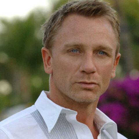 Daniel Craig: pourquoi on craque