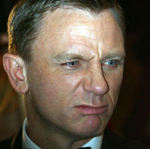 Pour Daniel Craig, c'est la «dé-Bondade»
