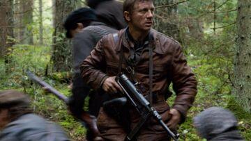 Vidéo: Daniel Craig, Juif résistant dans Les Insurgés
