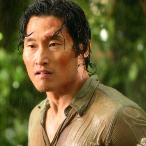 Daniel Dae Kim de Lost a été arrêté