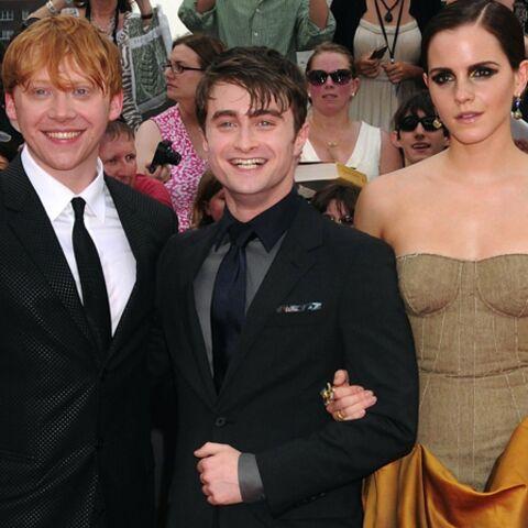 Harry Potter: Etre adulte, c'est pas si sorcier!