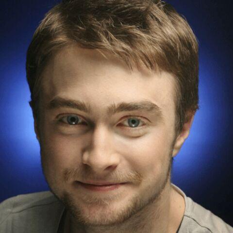 Les secrets de Daniel Radcliffe