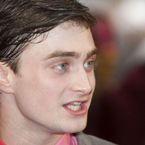 Daniel Radcliffe lave encore son linge sale en famille