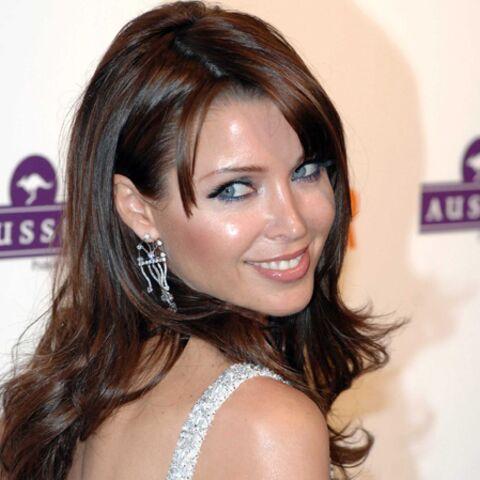 Dannii Minogue: le botox l'a scotchée