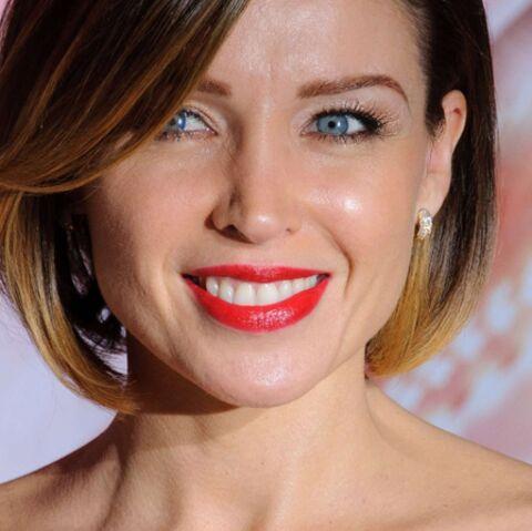 Dannii Minogue, aux urgences