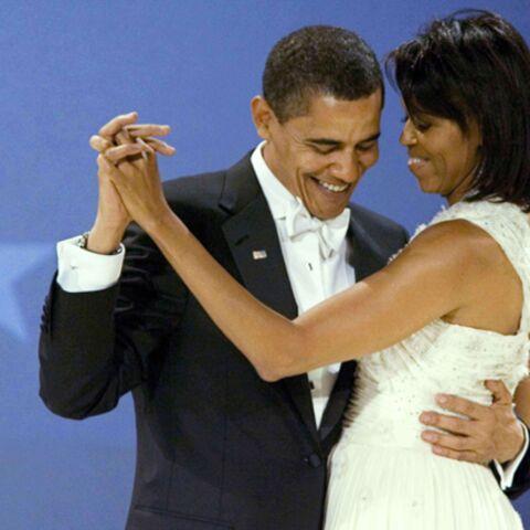 Michelle Obama: «son fabuleux derrière»